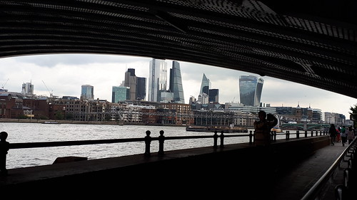 E-RIHS in London 2019