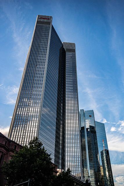 Trianon Tower, Frankfurt Am Main