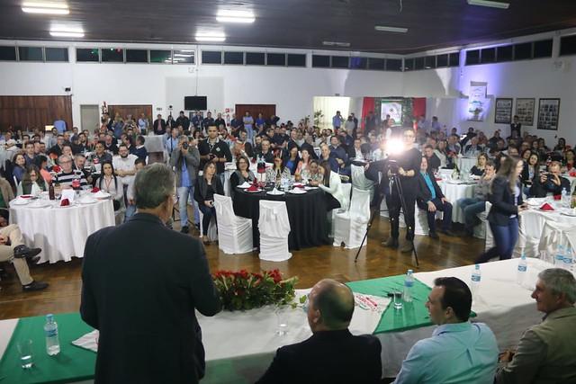 13/09/2019 5º Expoagro Cotricampo