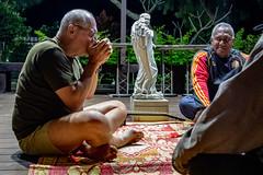 Yogi At Kava Night-5