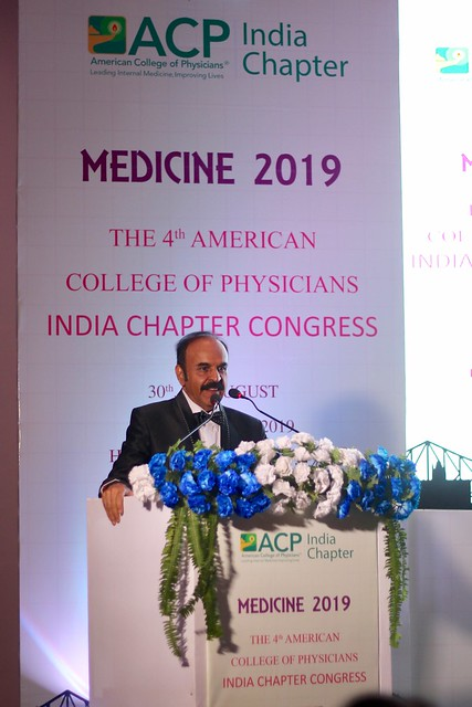 ACP India Chapter Meeting 2019