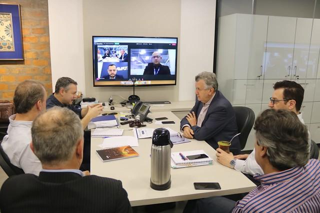 16/09/2019 Reunião Gaúcha TecPar sobre PLC 79-2016