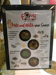 Four In Love, SM Manila | by beingjellybeans