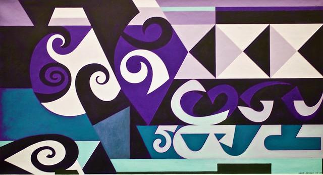 Jeu (1956-1979) - Nadir Afonso (1920-2013)