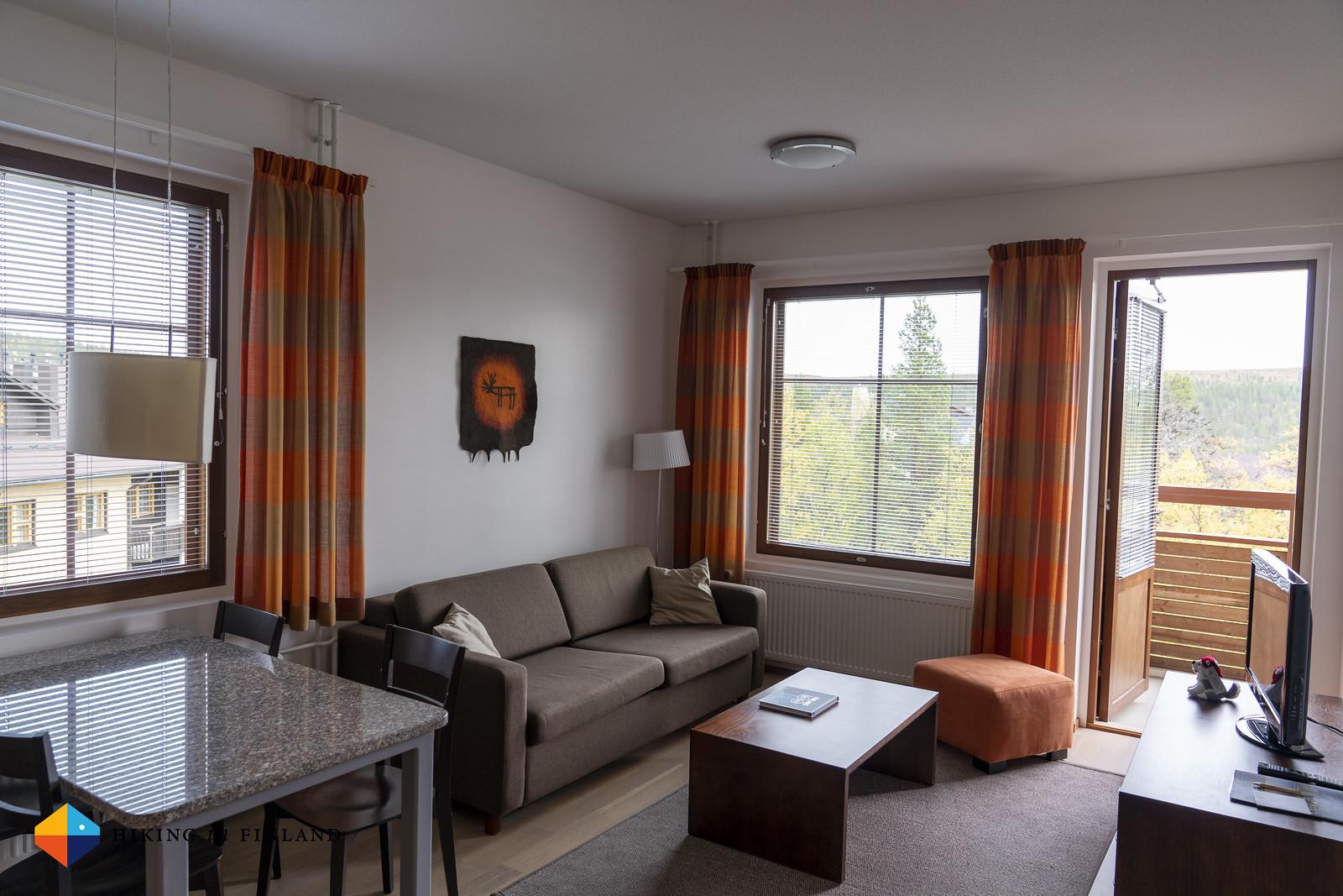 Lapland Hotels Riekonlinna Room