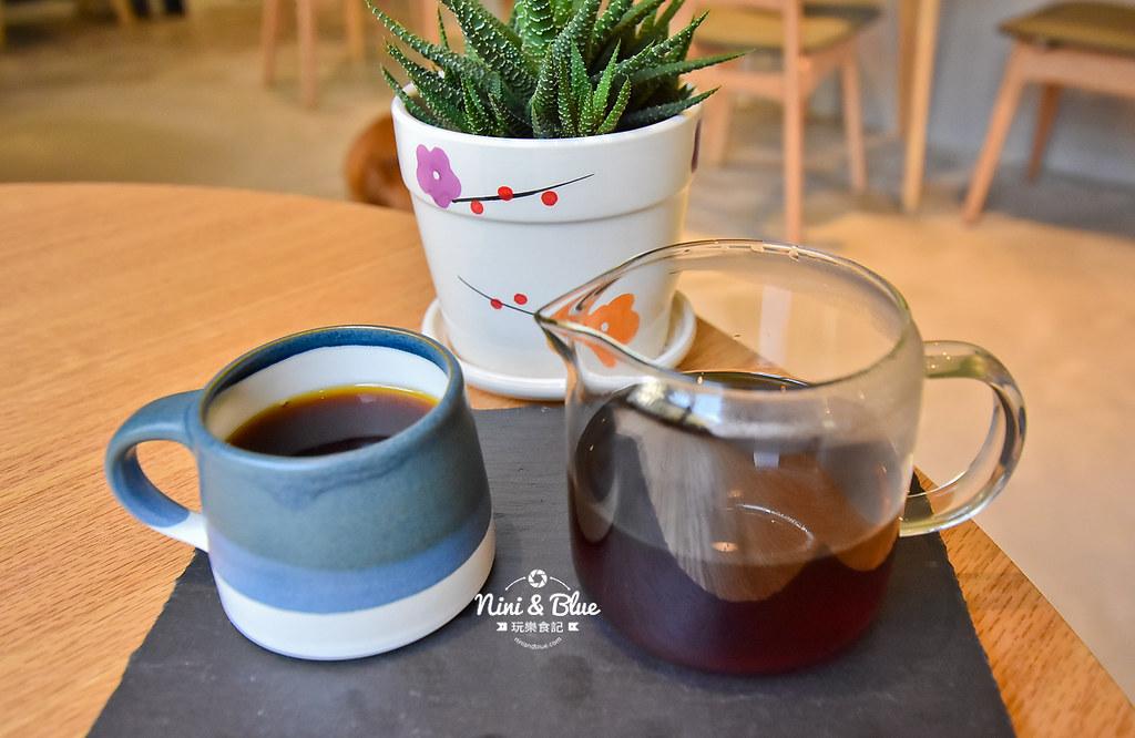 8豆珈琲.台中咖啡12