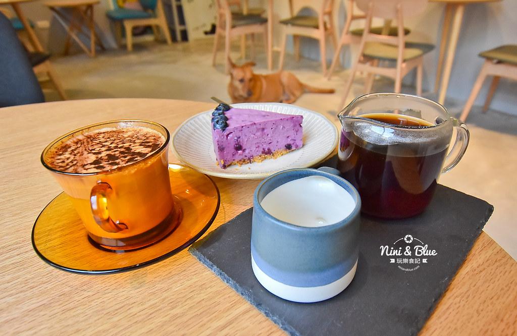 8豆珈琲.台中咖啡10