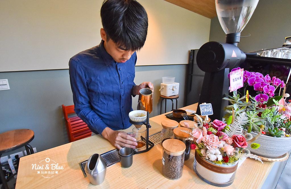 8豆珈琲.台中咖啡09