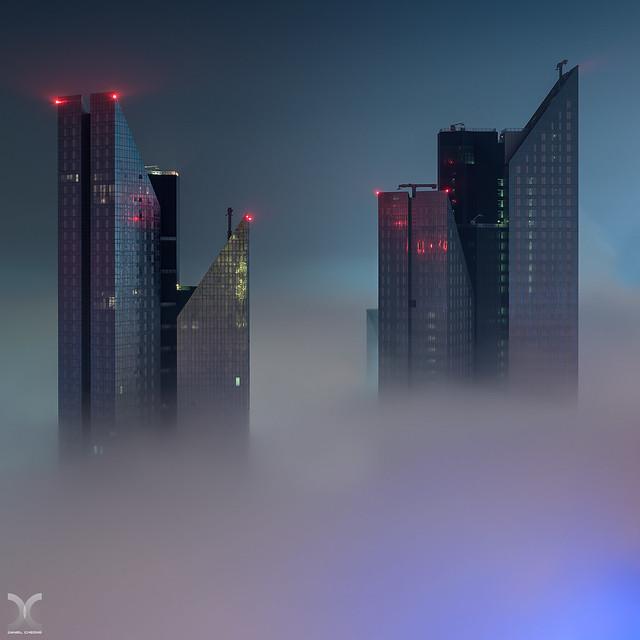 The Dark Towers