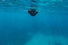 Marcia underwater-2