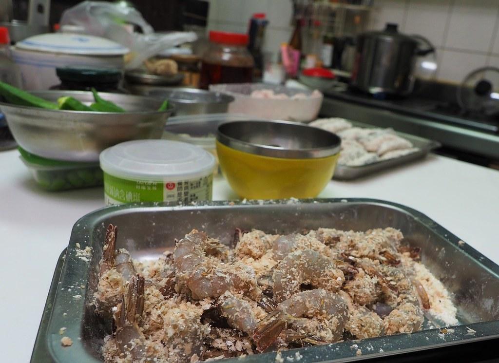 糖果廚房食物日 (3)