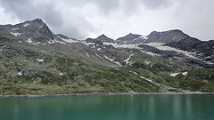 Lago Bianco at the Bernina Pass, on the Bernina Express (15)