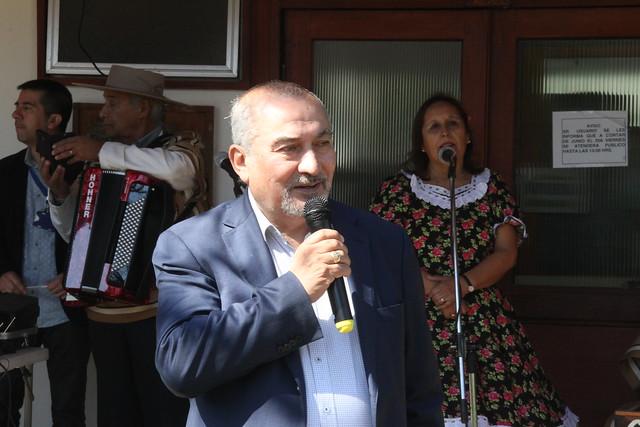 Coltauco celebra el inicio del mes patrio con cueca masiva en el �Bienvenido Septiembre�