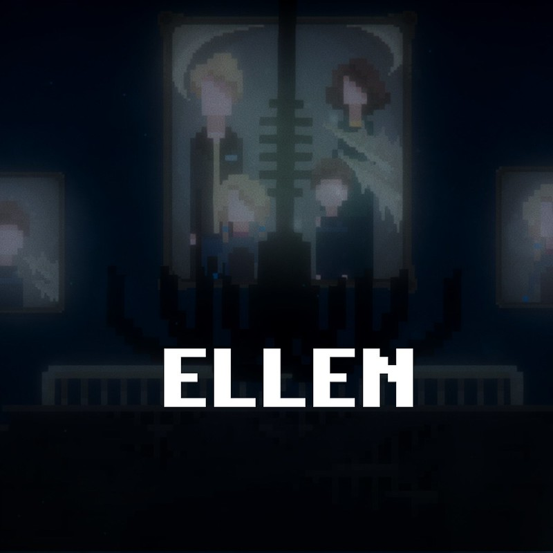 Thumbnail of Ellen on PS4
