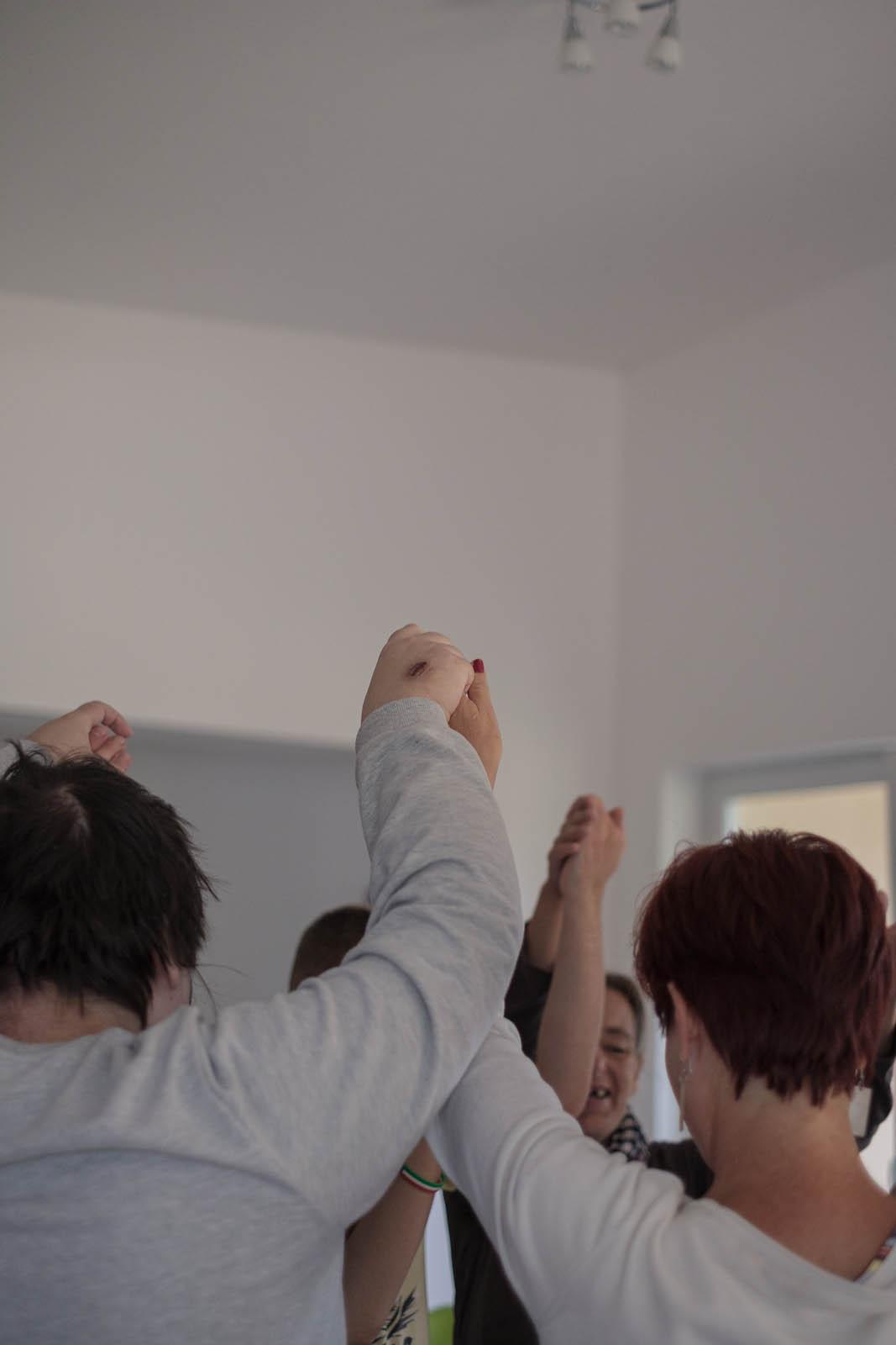 Patrónus-ház home for young people with autism in Gödöllő, Hungary