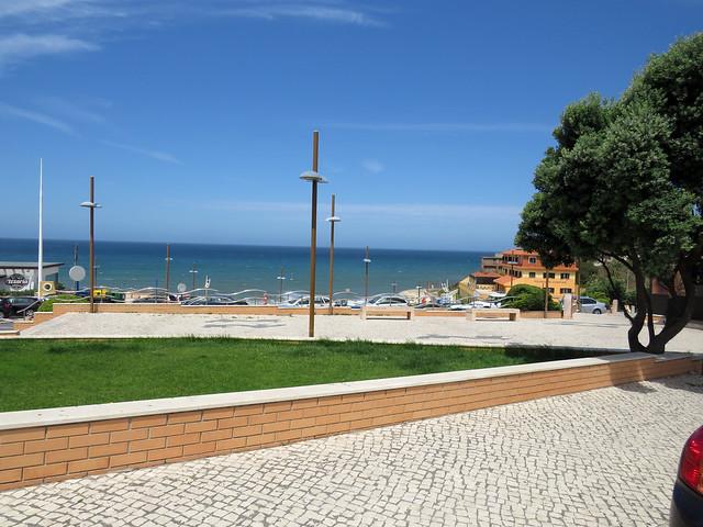 PORTUGAL - Praia da Areia Branca