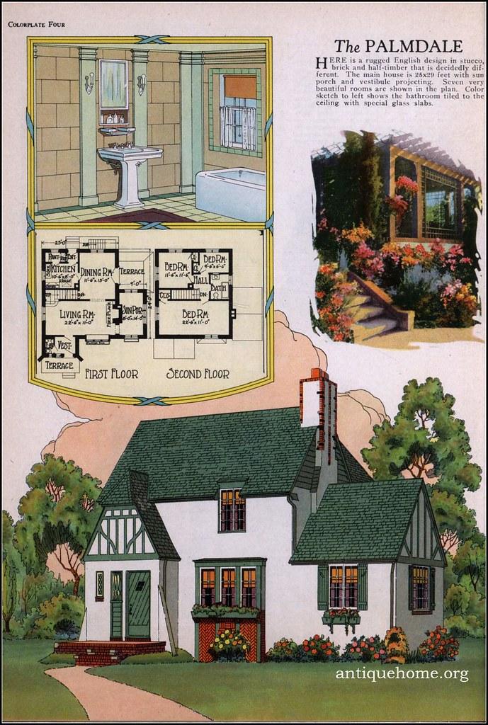 1928 Building Developer