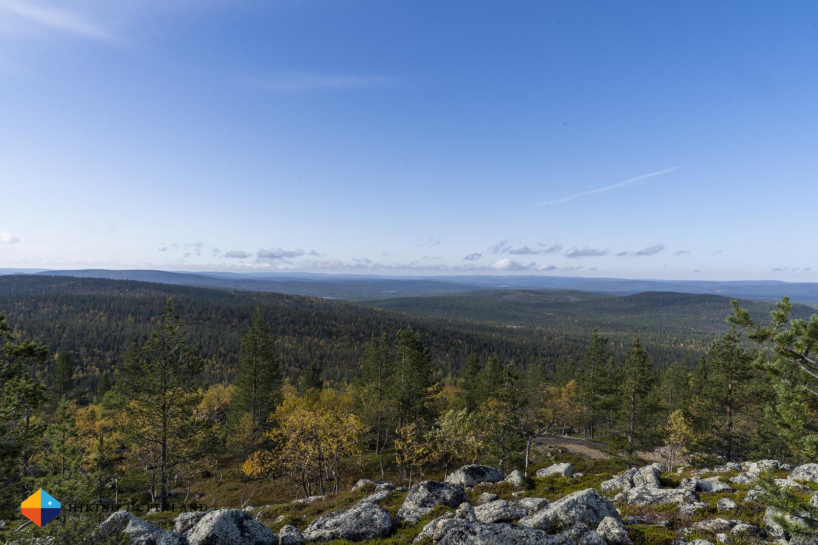 Akunpää Views