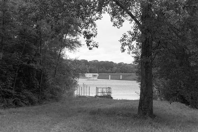 Barrage de Michelbach,