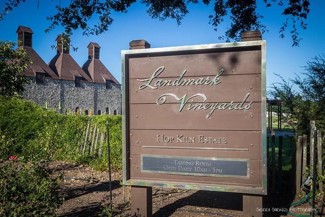 Hop Kiln Vineyards