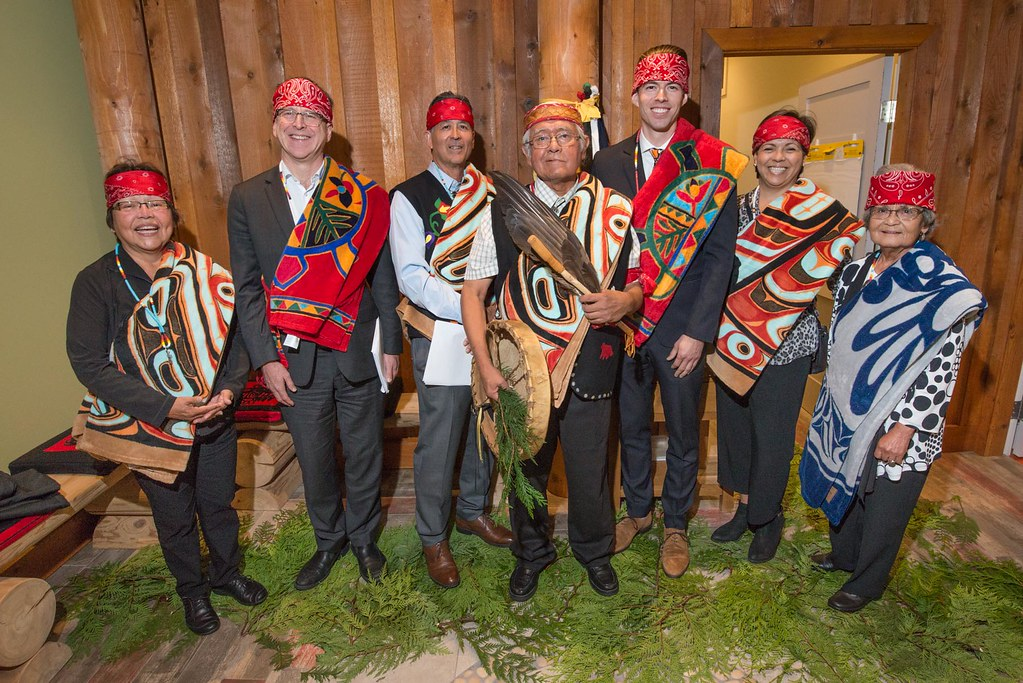 First Nations and other residents in Metro Vancouver will have increased access to culturally safe and appropriate primary health care thanks to the Province and First Nations Health Authority (FNHA) supporting expansion of the Lu'ma Medical Centre.