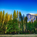 Yosemite in HDR