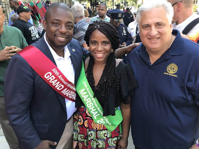 African American Day Parade 2019