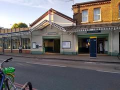 Balham National Rail Station