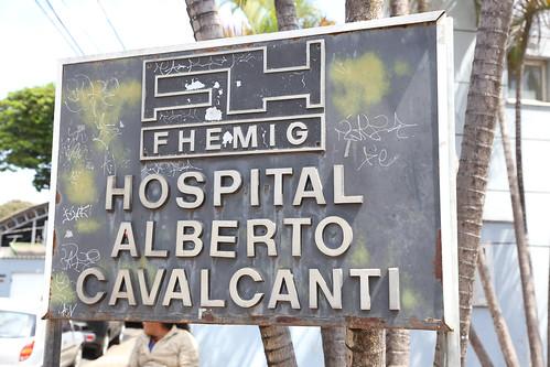 Audiência pública para tratar do fechamento da unidade de urgência e emergência do Hospital Alberto Cavalcanti - Comissão de Direitos Humanos e Defesa do Consumidor