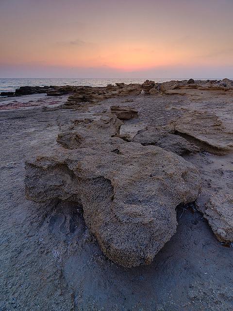 Agia Tripiti Bay