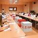 Susana Díaz participa en la reunión de la Comisión Ejecutiva Provincial del PSOE de Granada