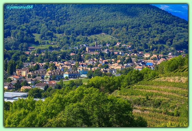 Buhl - Haut Rhin