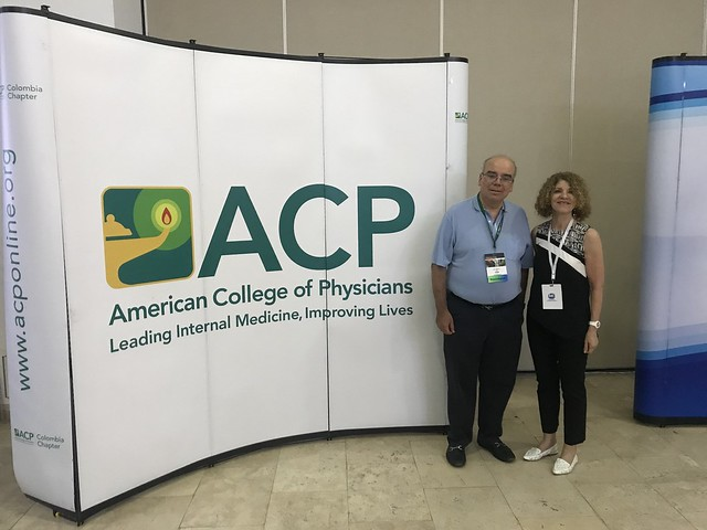 ACP Colombia Chapter Meeting 2019