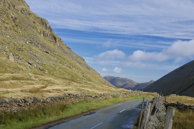 Kirkstone Pass.