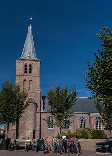 Domburg, Hervormde kerk.