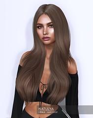 Opale . Natulya Hair . Fameshed September 2019
