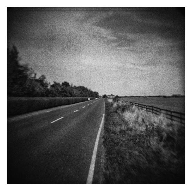 FILM - Looking east
