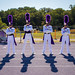 INCOMPARABLE Golden Rams Marching Band - Sept 2019