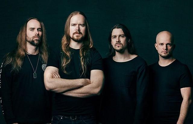 芬蘭旋死 Insomnium 釋出新專輯同名影音 Heart Like A Grave 1