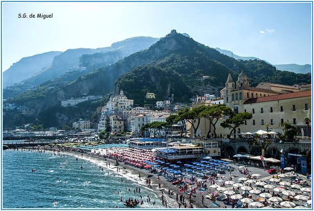 Amalfi 1 (Italia)