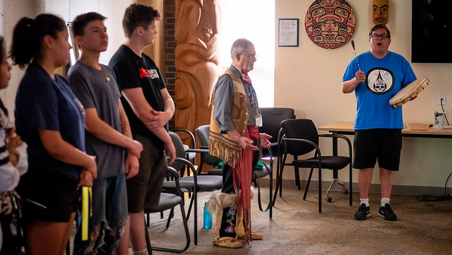 2019 Indigenous Youth Camp