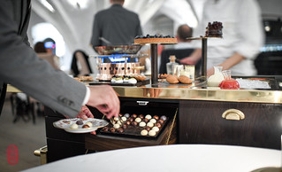 Dessert Trolley | by ulterior epicure