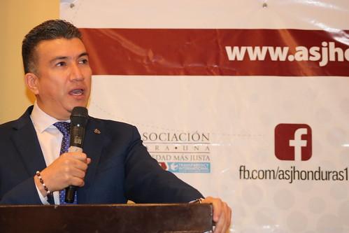 Lanzamiento del Modelo de Gestión Judicial por Audiencias