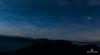 Une nuit au sommet du Moléson...