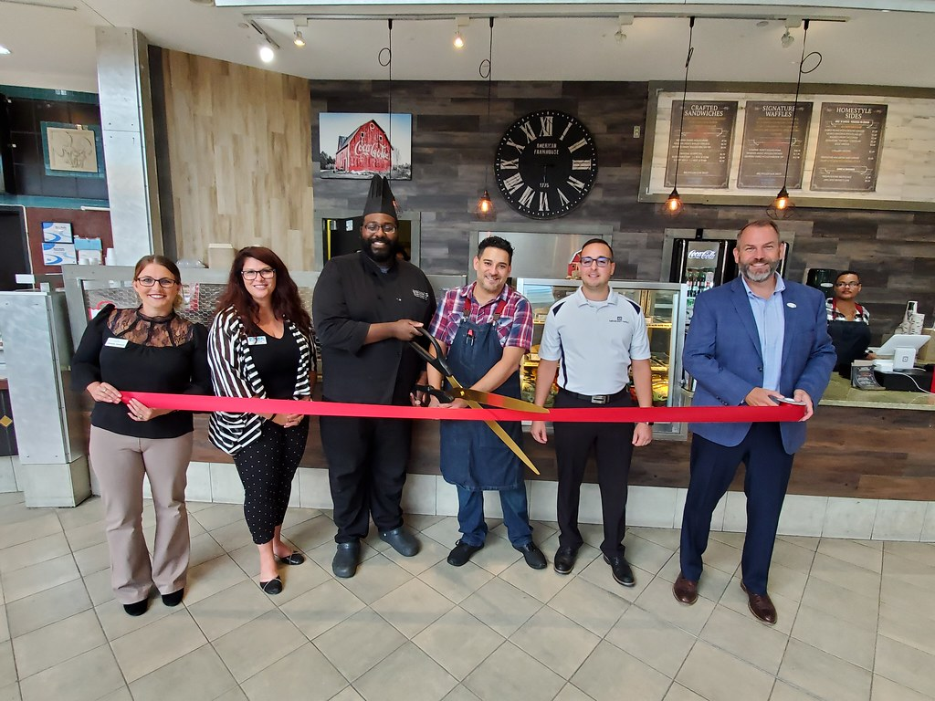 Classic BBQ Cuisine Makes its Way to the Meridian Mall