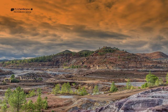 Sunset Miner ...