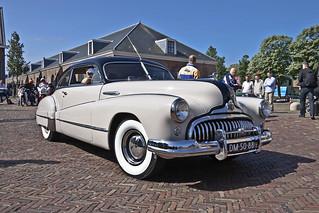 Buick Sedanet Super E 1947 (7594)