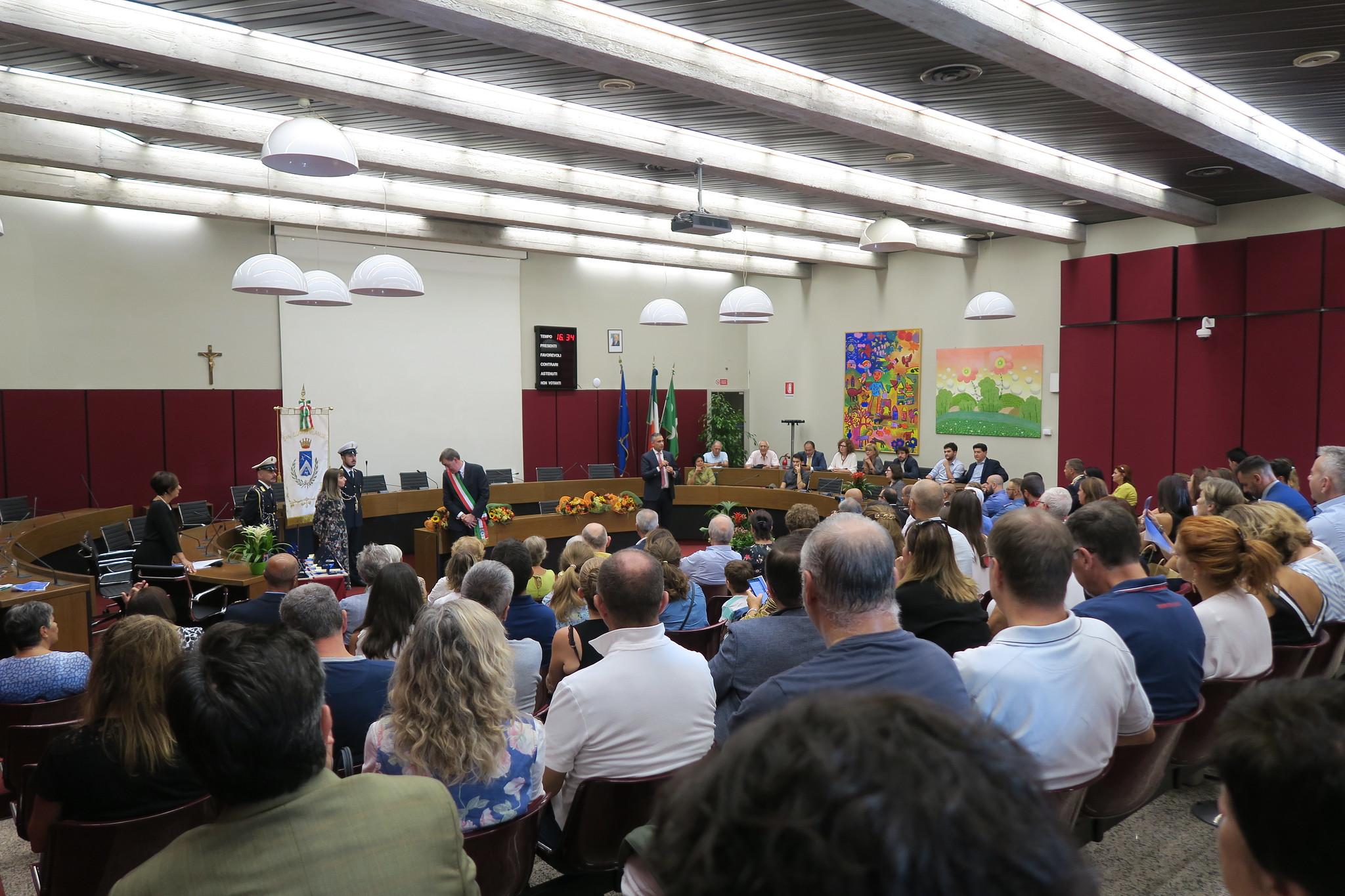 BENEMERENZE 2019 - San Donato Milanese