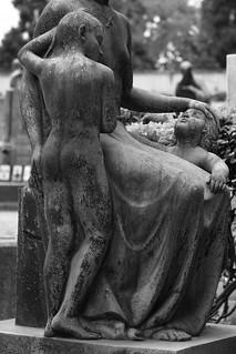 Cimitero Monumentale di Milano # 21