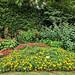 flores flora del Jardin Botanico Terra Nostra Garden Furnas Isla San Miguel Azores Portugal 08